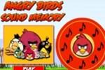 Злые птицы. Звуковая память
